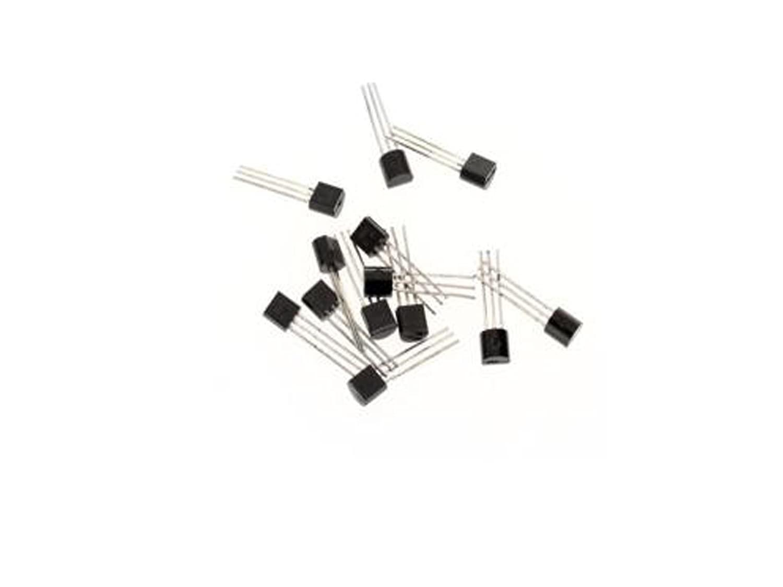 BC547 & BC548 NPN & PNP Transistor: Amazon in: Electronics