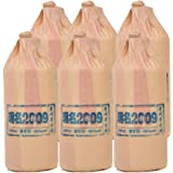 茅台镇直发 整箱6瓶 500ML/瓶酱香型白酒整箱 53度原浆珍藏老酒纯粮食坤沙白酒