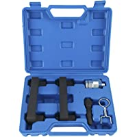 FreeTec Engine Camshaft Alignment Locking Timing Chain Tool Compatible for VAG 2.4 & 3.2 FSI