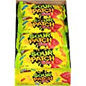 24-Pks. Sour Patch Kids Sweet and Sour Gummy Candy 2-Oz.