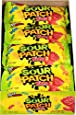 Sour Patch Kids Sweet and Sour Gummy Candy (Original, 2 Ounce Bag, Pack of 24)