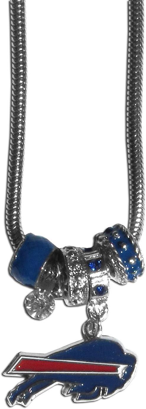 NFL Womens Euro Bead Jewelry 3 piece Set