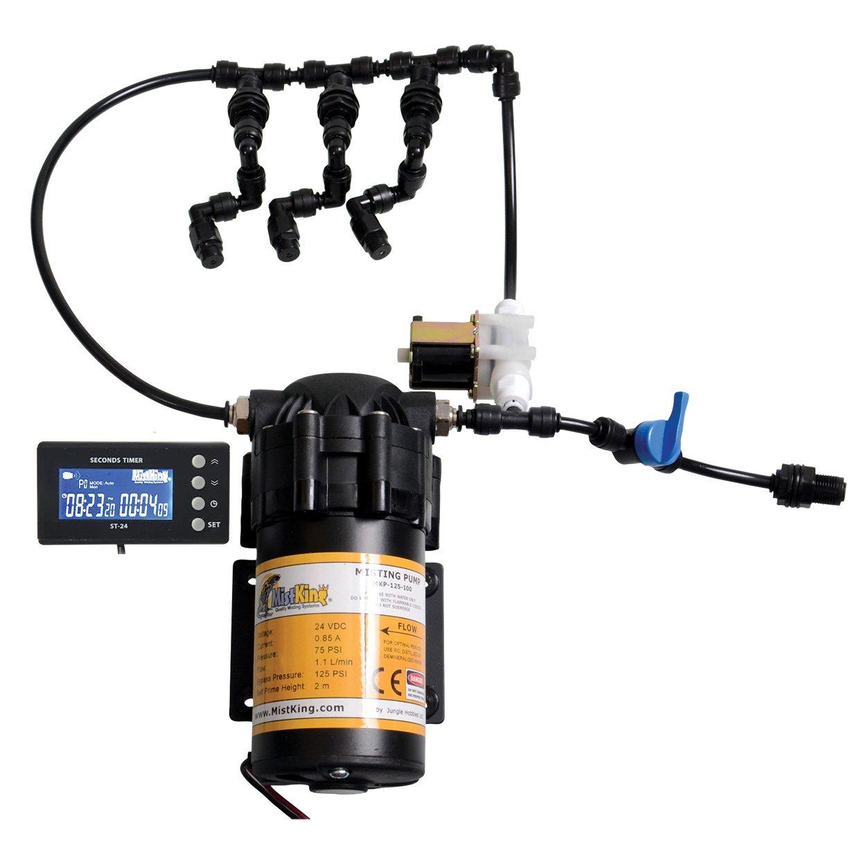 MistKing 22252 Ultimate Value Misting System V4.0