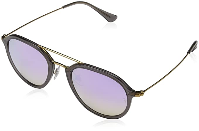 21b2955505 Ray-Ban Sonnenbrille (RB 4253)  Amazon.co.uk  Clothing