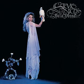 Stevie Nicks - Bella Donna (Remastered)(Vinyl) - Amazon.com Music