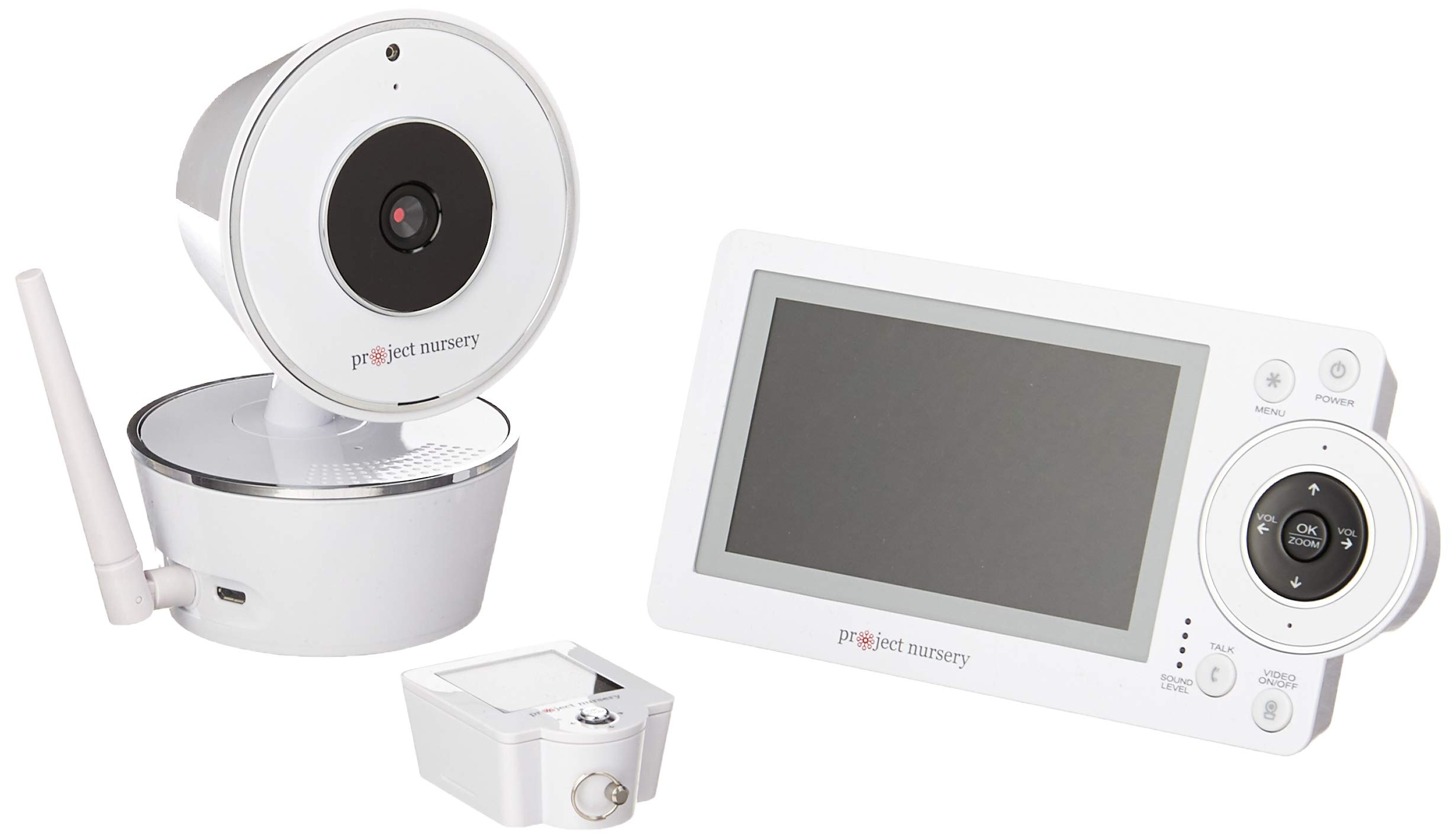 Amazon.com : Project Nursery Baby Monitor Accessory Camera