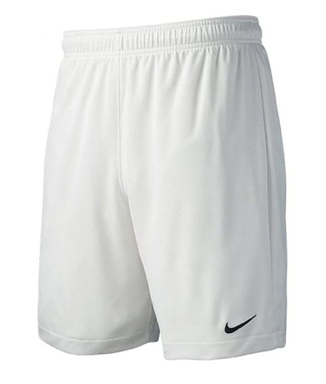 Amazon.com : Nike Men's Team Equalizer Soccer Shorts, Black, Small ...