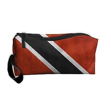 Amazon.com: Vintage bandera de Trinidad y Tobago paño de ...