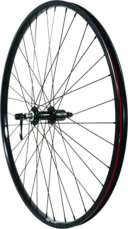 Alex 700 700c rim 36 Hole  Black Clincher rim New