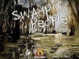 Swamp People Season 4 HD (AIV)
