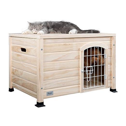Casetas para perros Caseta para Mascotas Caseta para Gatos ...