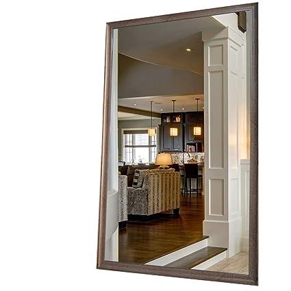 Specchio da Terra- Specchio da Terra per Camera da Letto a ...