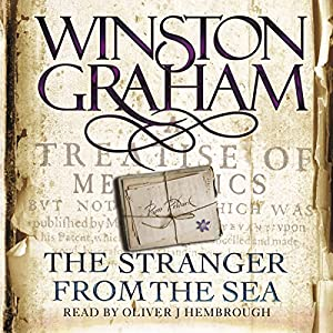 The Stranger from the Sea Audiobook