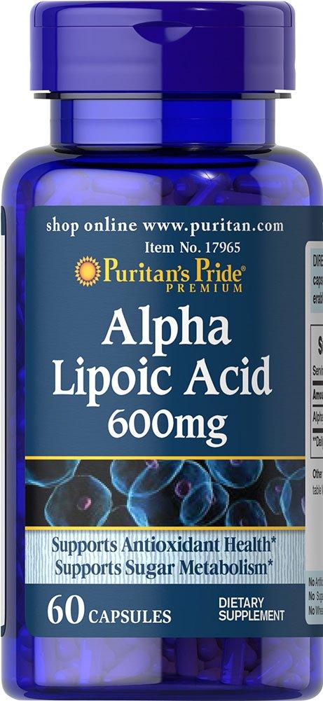 アルファリポ酸600mg60錠 B004R61VGU