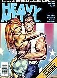 Heavy Metal #77 VF/NM ; Metal Mammoth comic book