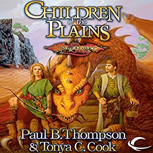 Children of the Plains Audiobook