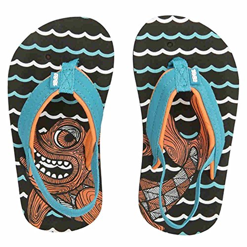 Cool Shoe Donovan Badelatschen fish 23/24