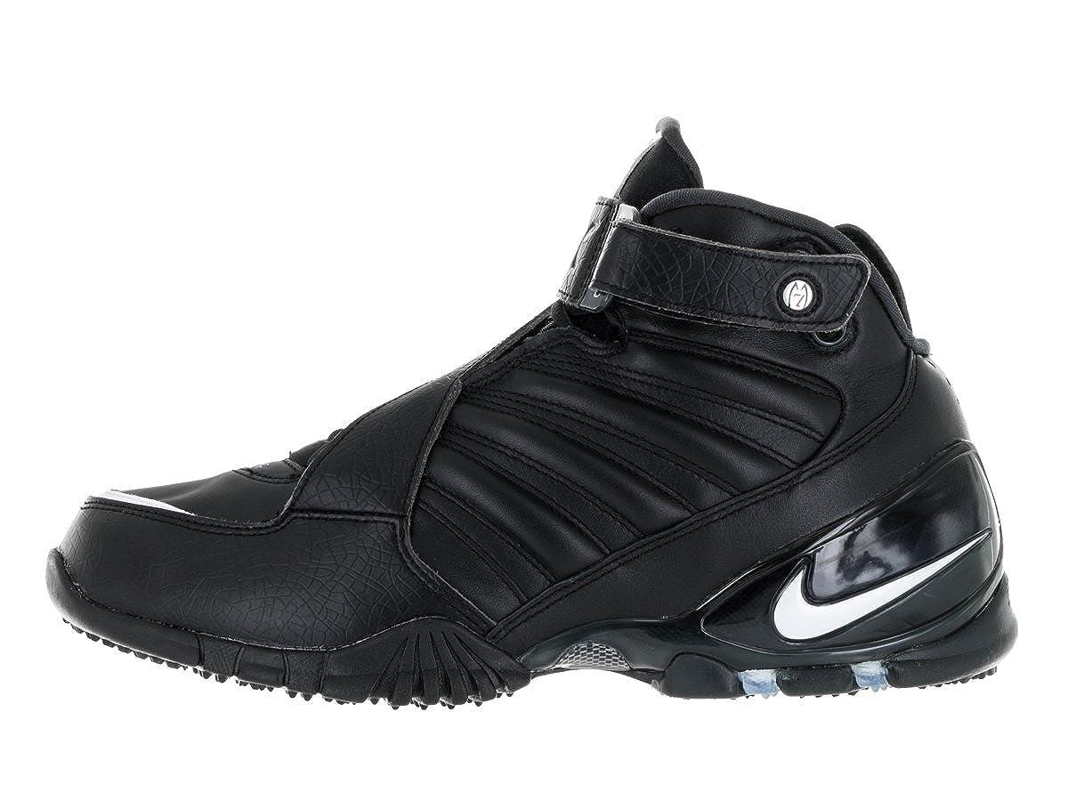 59477bd73ee0 Amazon.com   Nike Mens Zoom Vick III Black/White/Anthracite Training Shoe  10 Men US   Fitness & Cross-Training