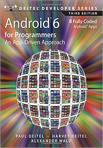 Android 6 для программистов