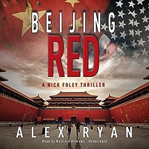 Beijing Red Audiobook