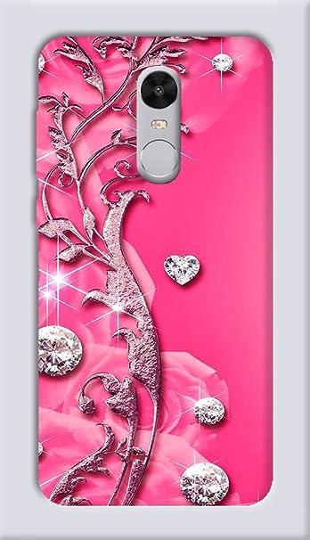 hot sale online 270a5 af7fa Artitude Redmi Note 4 Back Cover