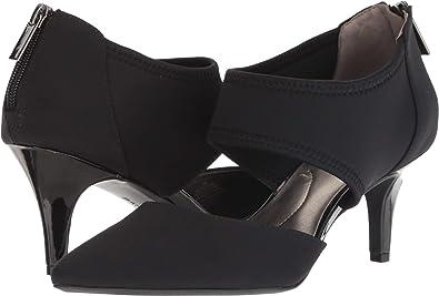 381a5d8d86 Amazon.com | Bandolino Women's Zeferna | Shoes