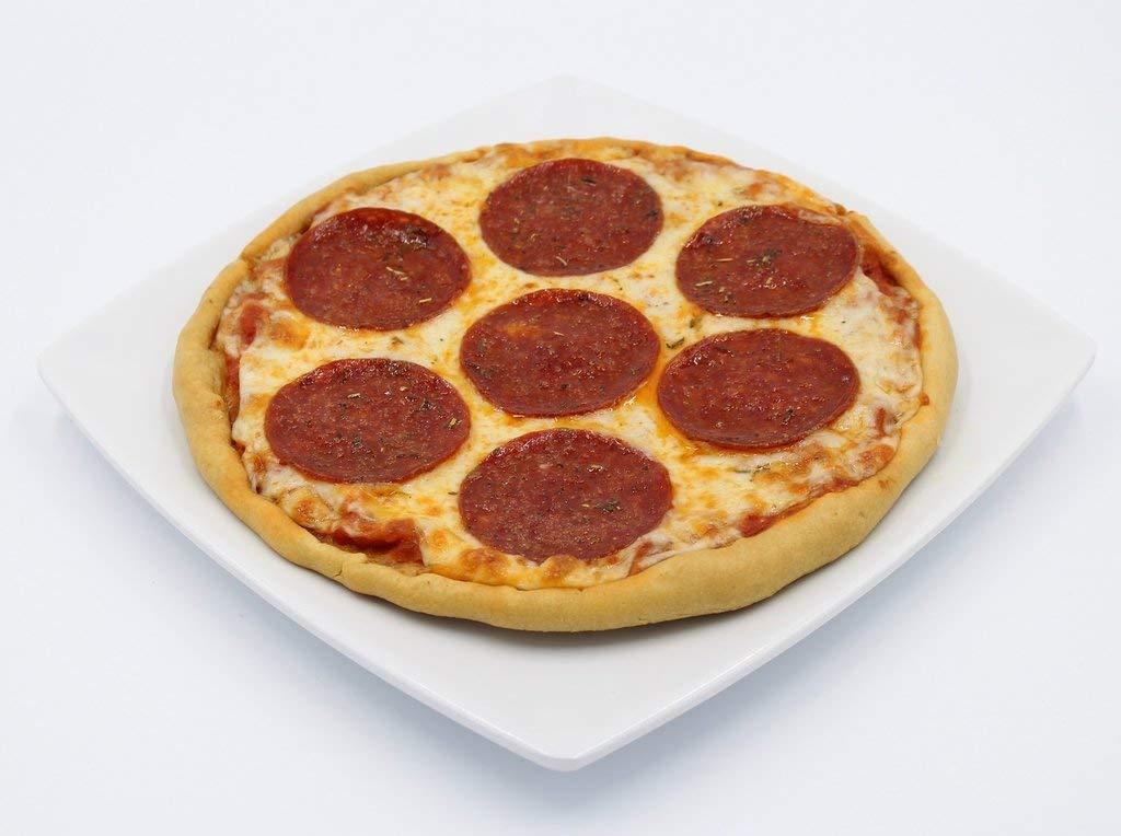 Mezcla original de corteza de pizza (orgánica USDA ...