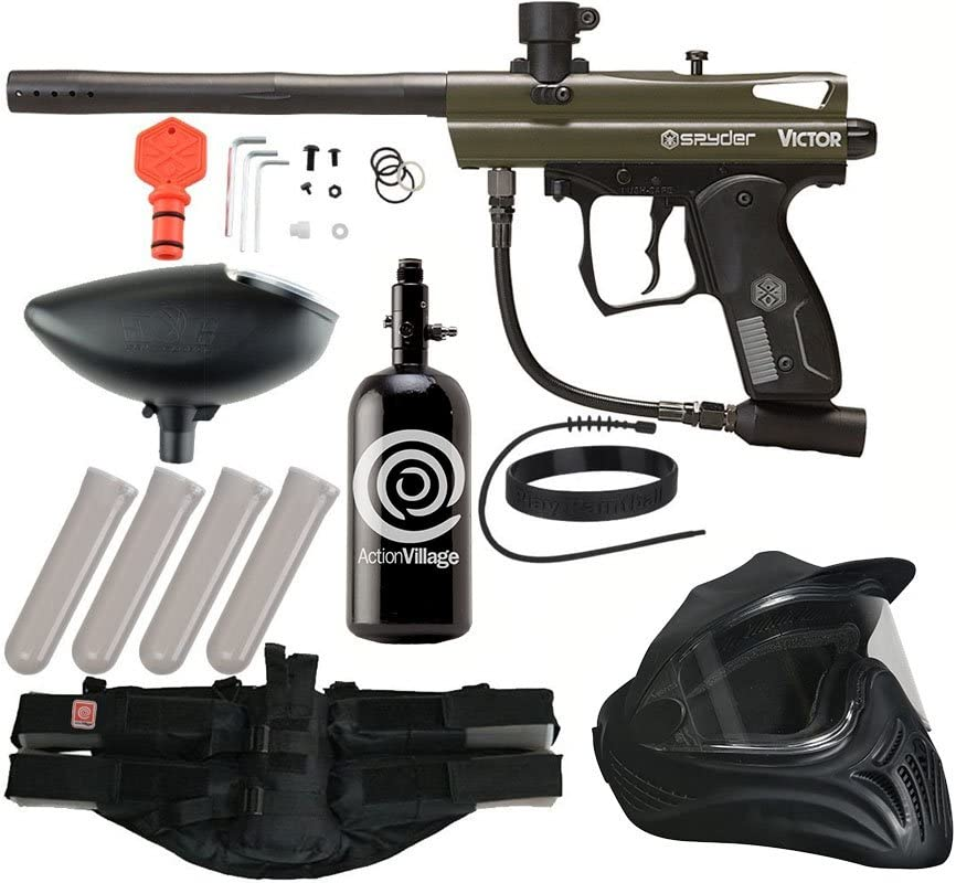 Tippmann Stormer Tactical