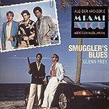 Glenn Frey - Smuggler's Blues - MCA Records - 258 418-0