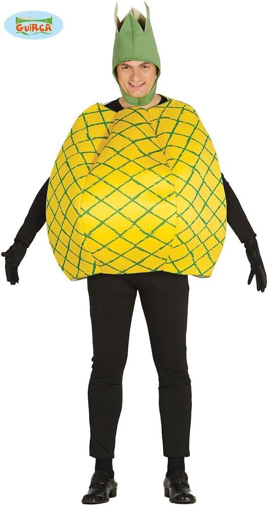 Disfraz de piña: Amazon.es: Juguetes y juegos