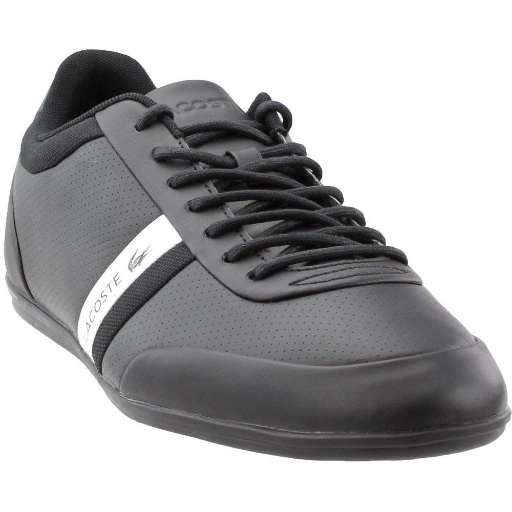Lacoste Men's Storda 318 1 U Cam Black