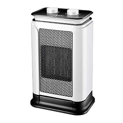 XPZ00 Hogar Silenciar El Calentador Ahorro De Energía con Calentador De Banco Calentador Eléctrico, Pequeño