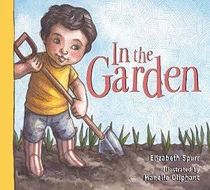 In the Garden Elizabeth Spurr and Manelle Oliphant