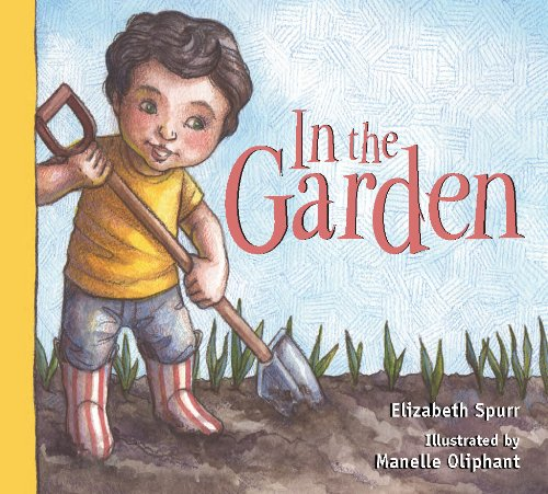 Download In the Garden pdf