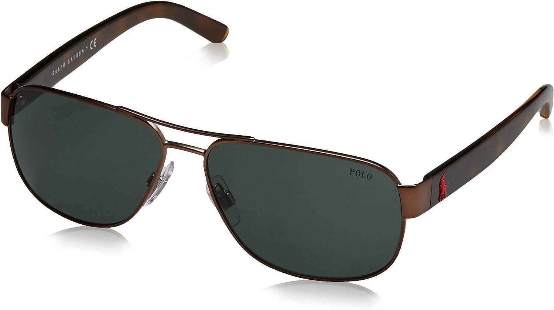 Polo Ralph Lauren gafas de sol para Hombre: Amazon.es: Ropa y ...