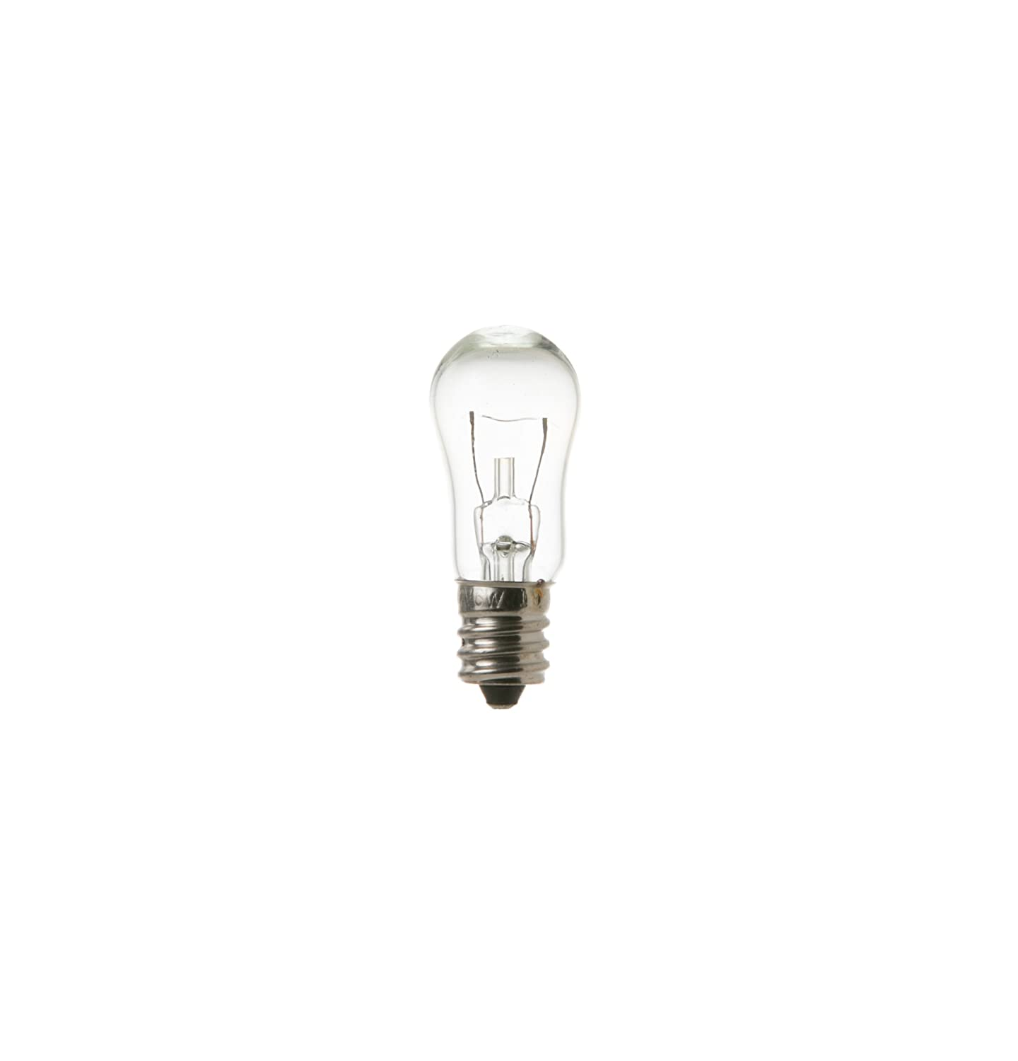 General Electric WR02X12208 Dispenser Light Bulb for Refrigerator