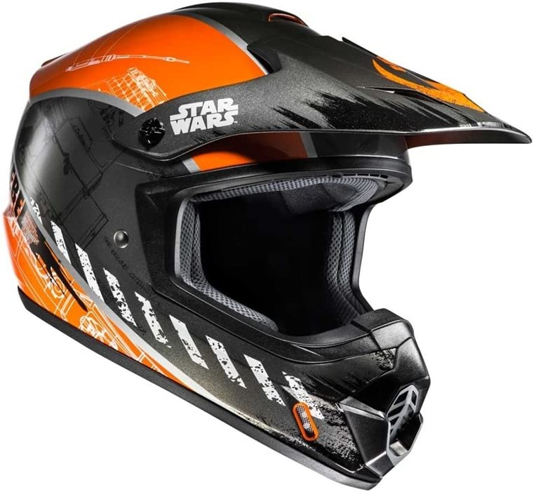 Mejor casco Motocros HJC