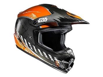 HJC - 17730708/162 : HJC - 17730708/162 : Casco enduro offroad motocross