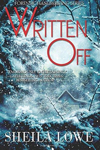 Download Written Off (Forensic Handwriting Series) (Volume 7) ebook