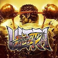 Ultra Street Fighter IV - Full Game - PS4 [Digital Code]