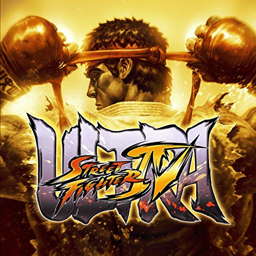 Ultra Street Fighter IV - Full Game - PS4 [Digital Code] by Capcom