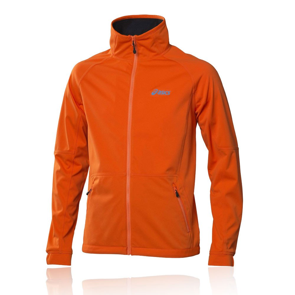 Asics Softshell Running Jacket