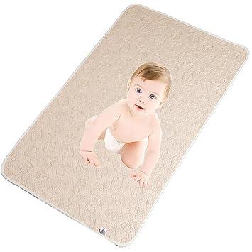 Amazon.com: Bebé impermeable almohadillas para orejas de ...