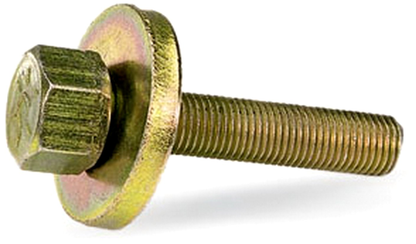 Moroso 38770 Balancer Bolt for Small Block Chevy