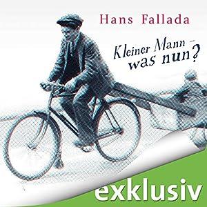 Kleiner Mann - was nun? Audiobook