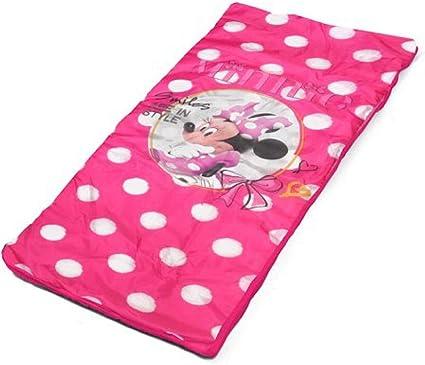 Disney Baby 1 Parasol enrollable Minnie