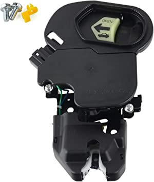 Elf Bee Trunk Lock for Honda 74851-SDA-A22