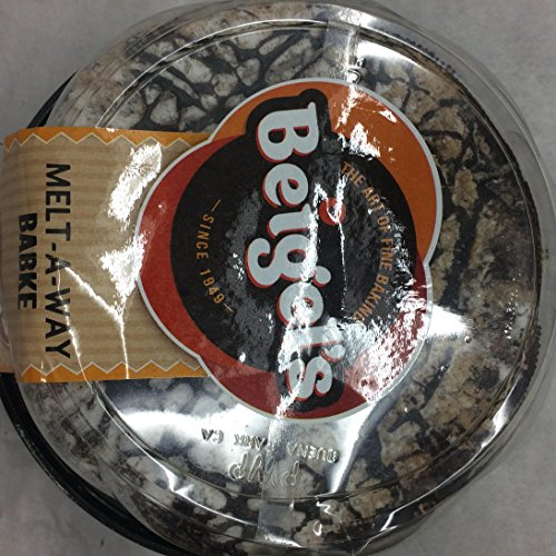 The Art Of Fine Baking Beigel's Since 1949 Melt-A-Way Babke 18 oz. ()