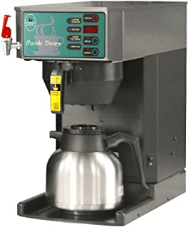 product image for Newco B350-0 Barista Carafe Coffee Brewer