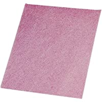 3M Tri-M-Ite Wet or Dry 4000 Grit, 3 Micron Pink Polishing Paper Pkg of 5